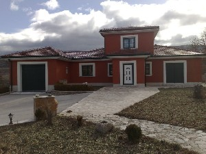 House for Sale on LIFE ANNUITY, in Croatia
