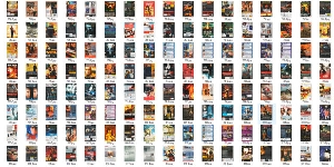 Films, TV Shows DVDs! 75p each / 10 for £5 / 25 for £10