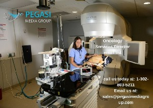 Oncology Services Director Email List in USA/AU/UK/CANADA