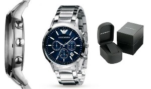 Branded Armani Watches for Men