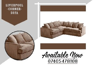 Excellent Brand New Liverpool Corner Sofa Set In 4 Colors Free Pdpeps Interior Chair Design Pdpepsorg
