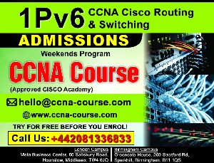 Free CCNA Routing & Switching Training