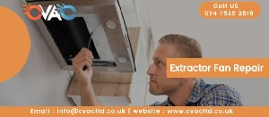 How to find the Best commercial kitchen extractor fan