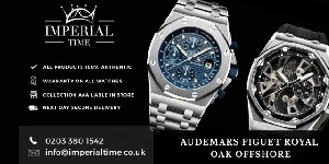 Best place to sell watches online UK