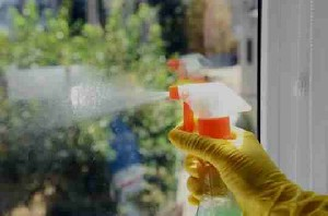 Home window cleaning service london
