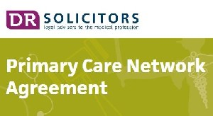 Primary Care Network Agreement - Network Contract DES by 15th May