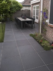 Smooth Natural Sandstone Paving | Royale Stones