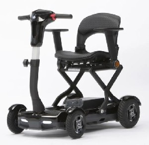 Get Knight Electro Fold Mini Mobility Scooter
