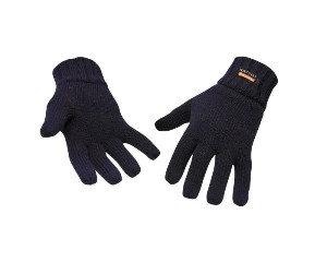 Keep Your Workers Warm Using Portwest Thermal Gloves