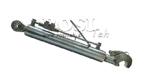 AUTOMATIC HYDRAULIC TOP LINK WITH HOOK CATEGORY 1, 2 OR 3