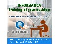 INFORMATICA ONLINE TRAINING BY QUONTRA SOLUTIONS WITH PLACEMENT A