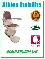 LATEST ACORN SLIMLINE STAIRLIFT WITH 2 YEARS WARRANTY