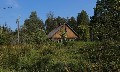 Country house with land for sale in Estonia
