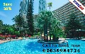 Travel Zoo 4* All Inclusive Deal To Benidorm
