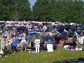 Mothers Day Sunday Car Boot at Stonham Barns from 8am