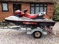 2005 Seadoo RXP 215 Supercharged 4tec