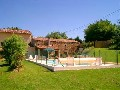 Ferme du Bourdil France Aude+Pool+Lake 600ha