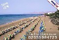 Travel Zoo 4* All Inclusive deal to Lanzarote