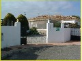 For Rent Villa in Las Menchones, near Zurgena, Almeria