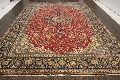 Buy Traditional Persian Najafabad 9.6 X 13.7