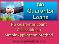 No Guarantor Loans Accessible on Simple Application Method