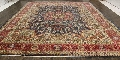 Buy Traditional Persian Kashmar Rug 12.2X9.5