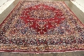 Buy Traditional Persian Sabzevar Rug 12.8X9.9