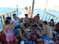 Dhow Cruise tours