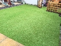 Midlands landscapes and Artificial grass