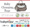 Baby Changing Bags by Babymoov