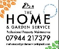 Gardening and Property Maintenance Service