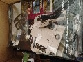 Star Wars R2D2 De Agostini Parts - Issues 1-23