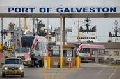 Port of Galveston Parking Directions