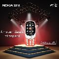 Brand New Nokia 3310 most awaited mobile available on Poorvika Mobiles