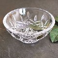Waterford Crystal Lismore Giftology 4 Inch Party Bowl