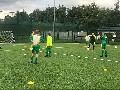Football Trials