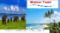 Warner Tours Sri Lanka