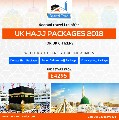 23 days 3 Star Non-Shifting Hajj Package 2018