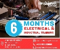 Six Months Electrical and Industrial Training