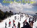 Best of Shimla Tour Packages at Affordable Price by ShubhTTC