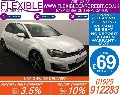 2015 VW GOLF 2.0 GTI TSI 220 PETROL MANUAL HATCHBACK 14K