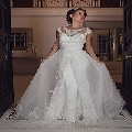 Exceptional Wedding Gowns Design in Buckinghamshire