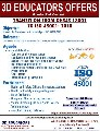 Tranition from OHSAS 18001 to ISO 45001 course offerd by 3D educa