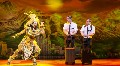 The mesmerizing London show, The Book of Mormon