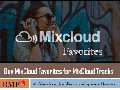 Buy MixCloud Favorites for MixCloud Tracks