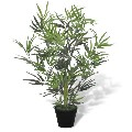 vidaXL Artificial Bamboo Tree with Pot 80 cm 241363 New