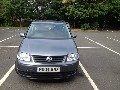 VW Touran TDi 1.9L 7 steater