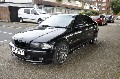 BMW 3 SERIES 2.5Lt 325 Ci SPORT COUPE 2dr, AUTO, BLACK 2002