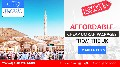 Cheapest Umrah packages