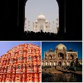 Golden Triangle Tour India Sightseeing Places & Packages